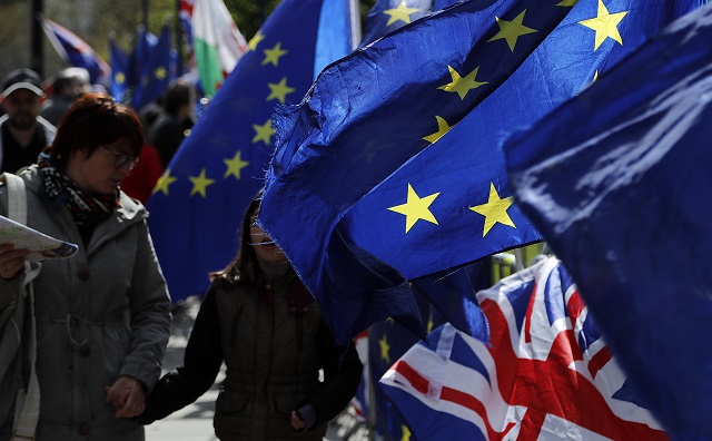 Eight key scenarios: What Brexit means for you depending on your situation
