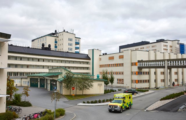Swedish hospital cancels dozens of operations over lack of surgical supplies