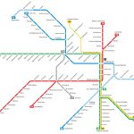 Chinese company wins million-kronor bid to help expand Stockholm metro