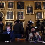 Who will win the Nobel Prize in Economics? It's relatively easy to predict