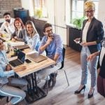 How to overcome impostor syndrome in the Swedish workplace