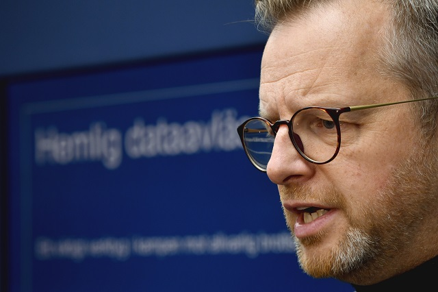 Swedish police 'ready' for increased powers of surveillance