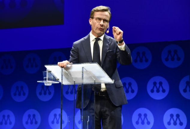 Swedish opposition party calls for slashed spending on 'biased' public broadcaster