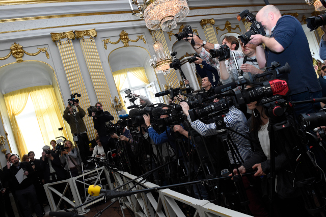 Can double Nobel awards restore the Swedish Academy's reputation?