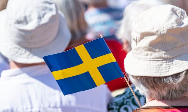 REMINDER: What the Brexit deal means for Brits in Sweden
