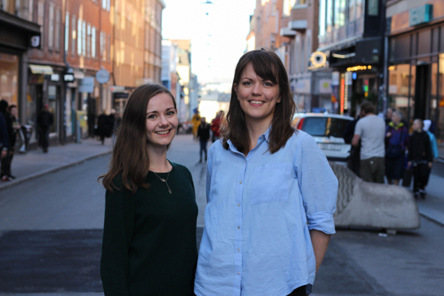 The Local's journalists nominated for Swedish foreign-language media award