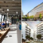How Stockholm offices are designed to increase employee well-being