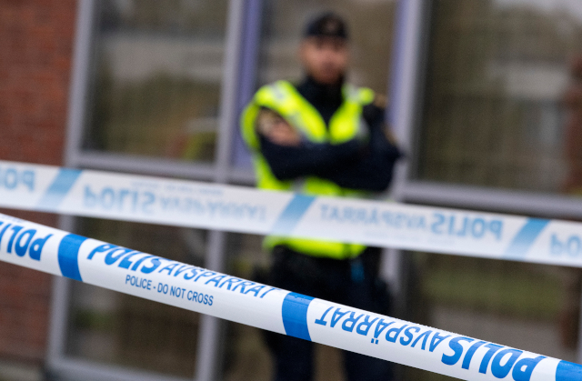 What do we know about violent crime in Sweden?