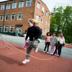The Swedish city planning to completely overhaul the school year