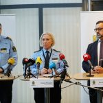 Malmö shooting: Here's what we know so far