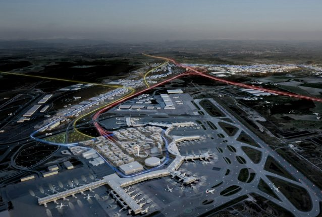 Something in the air: How Sweden's airports became ideas factories