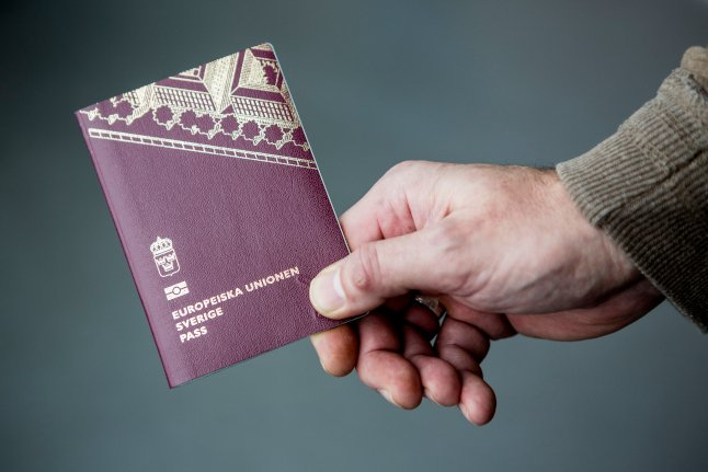 New record: 4,120 Brits have become Swedish citizens so far this year