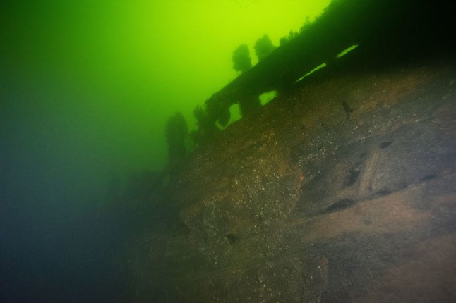 Is this wreck the missing sister ship of Sweden's most iconic warship?