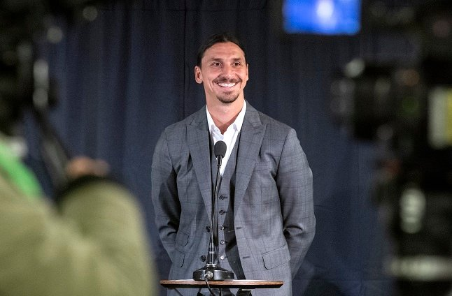 Why Zlatan is investing in a Stockholm football team