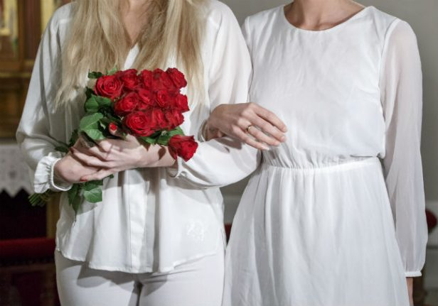 Gay suicide rate falls in Denmark and Sweden after legalization of same-sex marriage