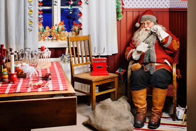 Feel the magic of Swedish Christmas at these 20 traditional markets