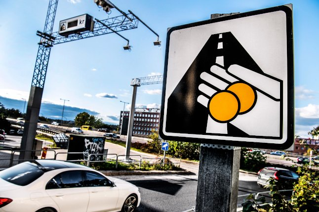 Driving in Stockholm is about to get more expensive