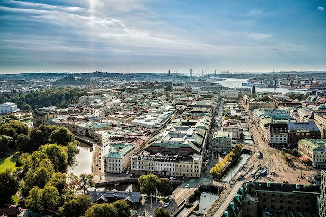 VIDEO: Five ways Gothenburg is changing the world