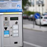 Swedish councils collect 2.4 billion kronor a year in parking charges