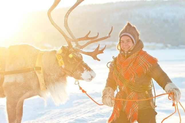 A short history of Sweden's indigenous people