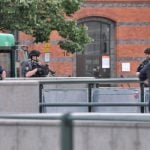 Swedish court deports man who threatened to blow up Malmö train station