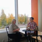 Why NFGL Local Network Umeå has launched a podcast for SI scholars