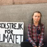Sweden's Greta Thunberg is Time's person of the year