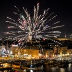 Where to celebrate a spectacular New Year's Eve in Sweden