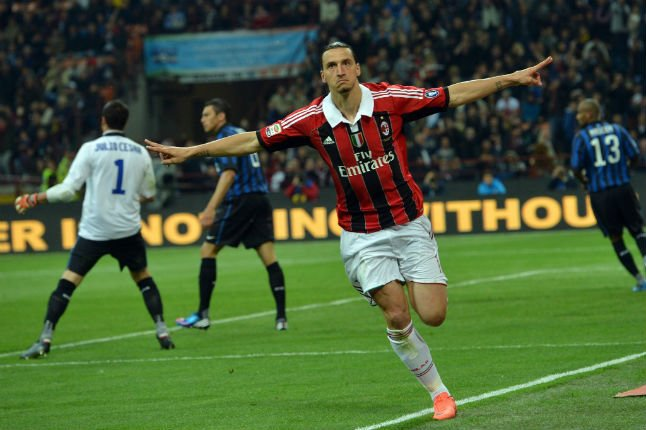 Berlusconi wants Ibrahimovic for his third division team Monza