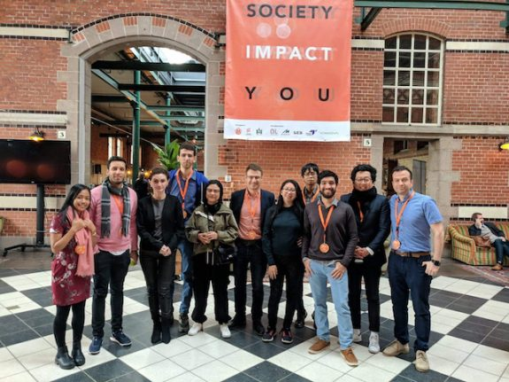 Key learnings from this year's Social Innovation Summit