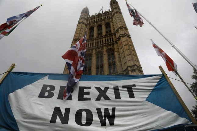 OPINION: 'Nothing can stop Brexit now, we will all feel foreign on February 1st'