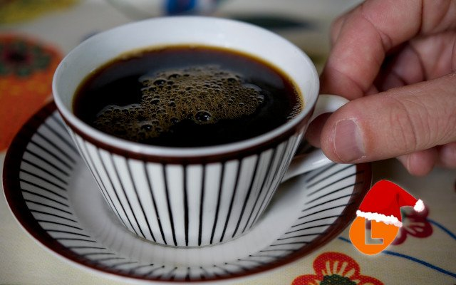 #AdventCalendar: The coffee-hating king behind Sweden's 'first clinical trial'