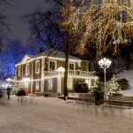 A complete guide to getting into the Christmas spirit in Gothenburg