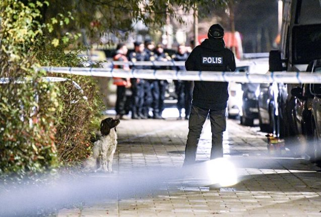 Malmö crime at lowest level in two decades – so why do people still feel so unsafe?