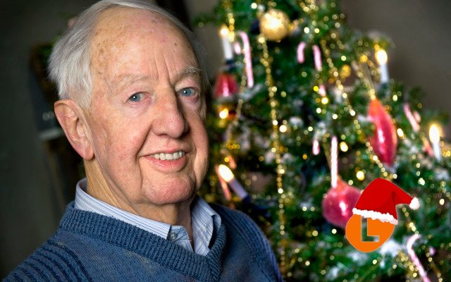 #AdventCalendar: The man who was the voice of Swedish Christmas