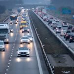 Christmas traffic jams: What to expect on the roads in Sweden today