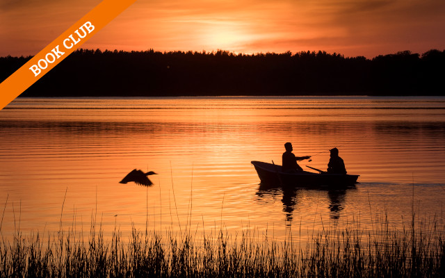 Book Club: Fishing in Utopia – Sweden and the Future That Disappeared