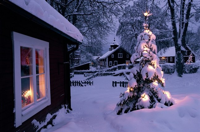 QUIZ: How well do you know Swedish Christmas traditions?