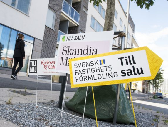Five top tips for foreigners buying an apartment in Sweden