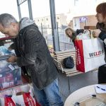 Plans for Malmö's first food bank to open in 2020