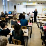 How do Sweden's Pisa school results compare to other countries?