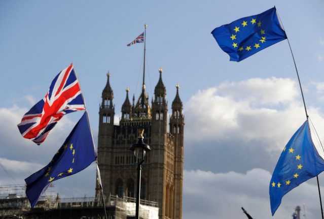 Tell us: What are you doing on Brexit day?
