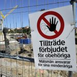 Swedish builders failing to keep track of explosives: experts