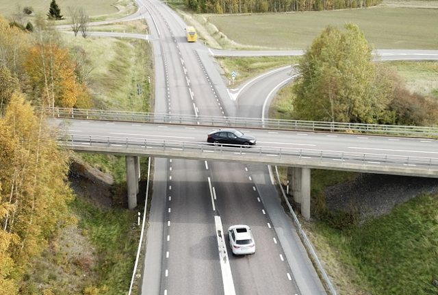 The latest rules for British driving licences in Sweden after Brexit