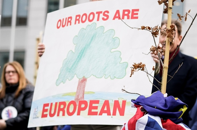 The Local's view: Most Brits in Europe didn't ask for Brexit, but now we have to make it work