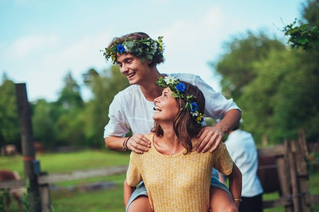 Dating in Sweden: Is it really as tough as they say?