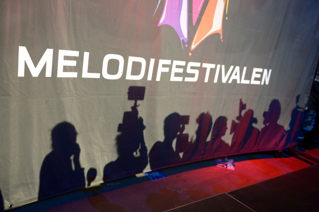 How this may just be Sweden's most secret competition