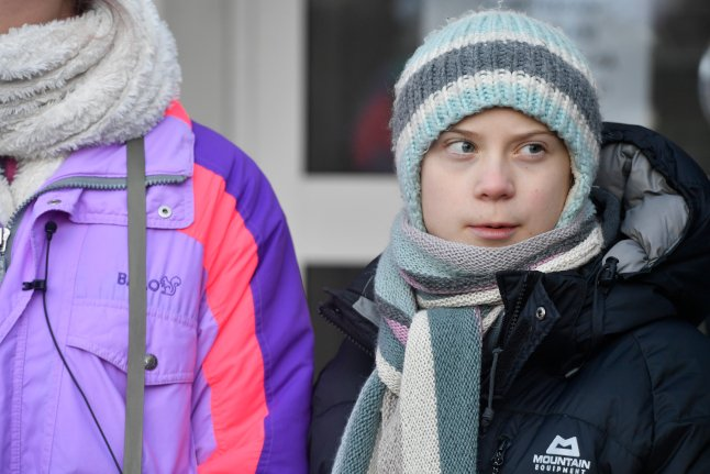 Greta Thunberg teams up with BBC for new documentary series