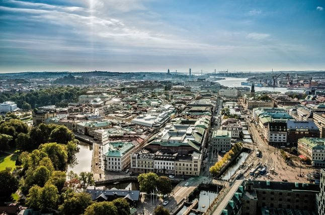 These are Sweden's most expensive rental apartments
