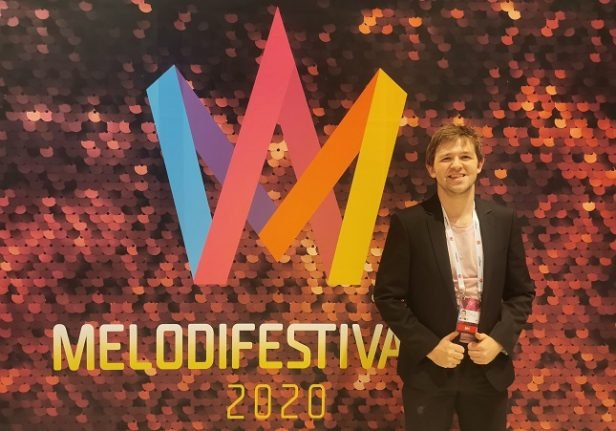 'Why Sweden's Melodifestivalen means so much to me'